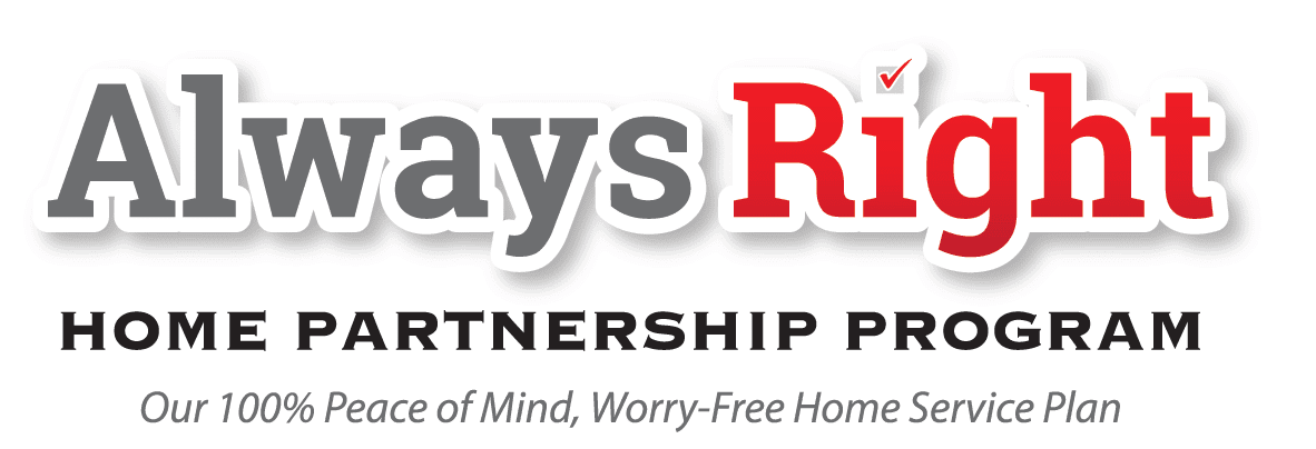 Always Right Home Partnership